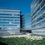 Nokia sells Finnish headquarters amid financial troubles