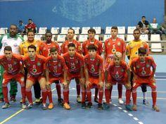 JORNAL O RESUMO - CABO FRIO - ESPORTE JORNAL O RESUMO: Campeonato Municipal de Futsal tem quatro jogos ne...