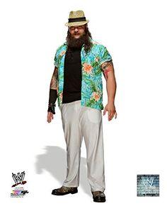 WWE Bray Wyatt Halloween Costumes