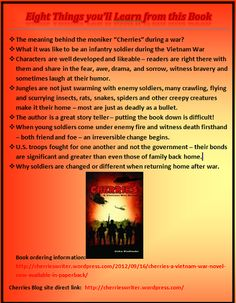 Cherries - A Vietnam War Novel by John Podlaski