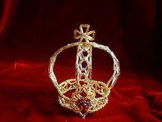 beads crown キングクラウン
