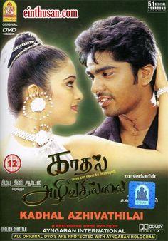 Kadhal Azhivathillai Tamil Movie Online - Silambarasan, Charmi, Vijaya T. Rajendar, Prakash Raj and Radha Ravi. Directed by Vijaya T. Rajendar. Music by Vijaya T. Rajendar. 2002 [U] ENGLISH SUBTITLE
