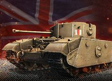 Speedster Special | World of Tanks