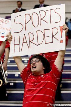 Go Sports!  // funny pictures - funny photos - funny images - funny pics - funny quotes - #lol #humor #funnypictures