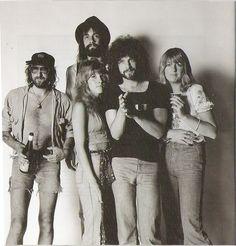 Fleetwood Mac--- Rumours: 1 van mijn favoriete albums. <3 this picture