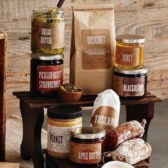 Blackberry Farm Signature Food Collection / Williams Sonoma