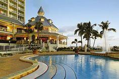 Sanibel Harbour Marriott Resort & Spa  March 2013