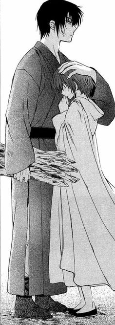 I want to read this manga