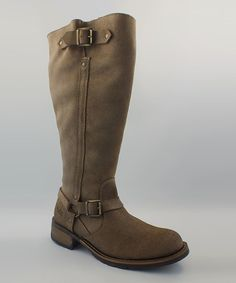 Love this Mud Buffalo Boot on #zulily! #zulilyfinds