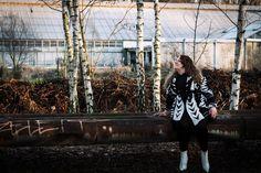 Urban-Ethno-Prinzessin (Plus-Size-Fotografie) | Marshmallow Mädchen