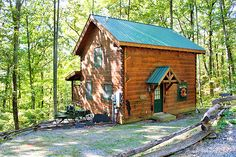 Smoky Mountain Memories 1 Bedroom Cabin for Rent in Pigeon Forge TN