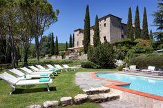 Castello di Spaltenna - Toscana, Chianti