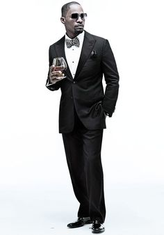 """""""Blame It"""" Jamie Foxx Feat. T-Pain 