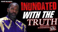 The Israelites:  MART Radio: Our True History on Amsterdam Show