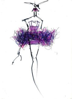 ioannisDimitrousis by Ioannis Dimitrousis #illustration #fashion #mode #moda #pari #milano