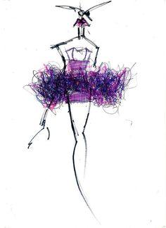 ioannisDimitrousis by Ioannis Dimitrousis #illustration #fashion #mode #moda #pari #milano