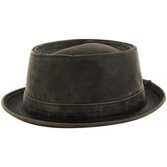 d838ecd5ee2 Odenton Pork Pie by Stetson Felt Hat