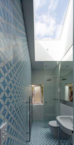 Cosgriff House von Christopher Polly Architect | Einfamilienhäuser
