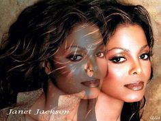 Songs by janet-jackson Janet Jackson, Michael Jackson, Gary Indiana, African American Culture, Mary J, Internet Radio, Celebs, Celebrities, Strong Women