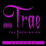 The Beginning: Chopped and Screwed [CD] [PA], 517223