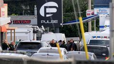 Fifty dead in Orlando gay nightclub shooting, worst mass killing in U.S. history; terror motive explored