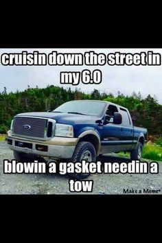 Making Fun Of Dodge Funny Diesel Truck Memes Heather