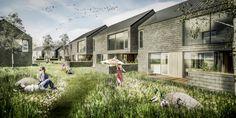 RINGKØBING K   Nørkær Poulsen Arkitekter MAA ApS – Aalborg