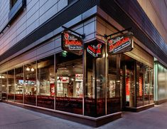 Red Robin closed two Red Robin Burger Works locations in D.C. among a total of nine of its 12 Red Robin Burger Works joints.