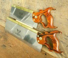 Summerfield saws