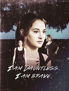 Dauntless Tris