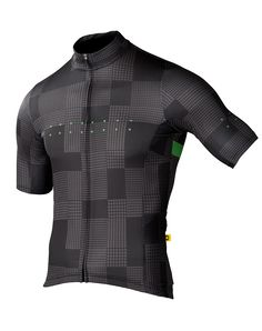 The Pedla Full Gas Aero / Aerial Jersey