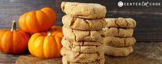 pumpkin cheesecake cookies 1