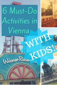 With the cold winter weather, it's hard to not think about summer travel plans as an escape. Why not take the kids to Vienna? Here are my 6 must-do activities for summertime in Vienna, Austria! http://writingandwanderlust.me/6-must-summer-activities-vienna-kids/?utm_campaign=coschedule&utm_source=pinterest&utm_medium=Katie&utm_content=6%20Must-Do%20Summer%20Activities%20in%20Vienna%20With%20Kids