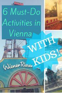 6 Must-Do Summer Activities in Vienna With Kids http://writingandwanderlust.me/6-must-summer-activities-vienna-kids/?utm_campaign=coschedule&utm_source=pinterest&utm_medium=Katie&utm_content=6%20Must-Do%20Summer%20Activities%20in%20Vienna%20With%20Kids