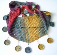 Alize dergiden yaptığım fular Alize angora gold batik ip ve 4 no'lu ş Crochet Shawl, Crochet Doilies, Crochet Baby, Knit Crochet, Hairstyle Trends, Crochet Backpack, How To Make Scarf, Moda Emo, Crochet Butterfly