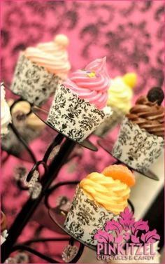 Located in the heart of downtown Oklahoma City, Pinkitzel is a sweets lover's paradise.