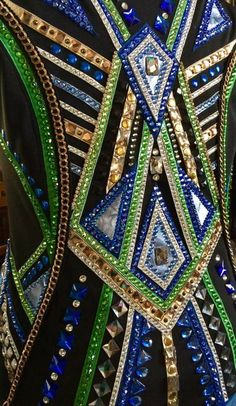 Western Show Shirts, Western Show Clothes, Rodeo Shirts, Horse Show Clothes, Equestrian Outfits, Western Outfits, Showmanship Jacket, Applique Skirt, Western Pleasure Horses
