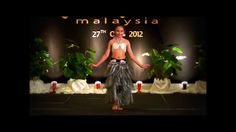 11 Year-old Kid Belly Dance by MY Belly Dance Malaysia (ELSA Dance)