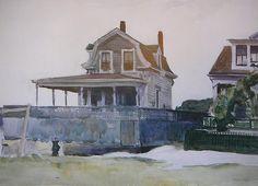 Simply Edward Hopper!   GoodMorningGloucester