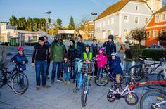 Gallery Tour de Leonding #8 2014 | RADLOBBY Leonding Bicycle, Sustainability, Education, Bike, Bicycle Kick, Bicycles