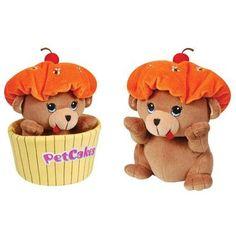 Well Made Toys PetCakes Collectibles - Honey Cakes >>> You can find out more details at the link of the image. (This is an affiliate link) #DollsAccessories