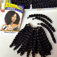 f you want to know ho to do crochet braids, you've come to the right place! Read on our full tutorial on how to do crochet braids with tips and styling ideas. Box Braids Hairstyles, Kids Braided Hairstyles, African Hairstyles, Girl Hairstyles, Kids Crochet Hairstyles, Black Hairstyles, Evening Hairstyles, Simple Hairstyles, Hairstyles 2016