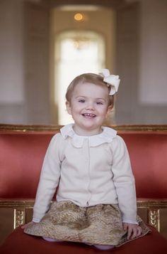 2-23-14.   MYROYALS &HOLLYWOOD FASHİON: Princess Estelle Celebrate 2nd Birthday!
