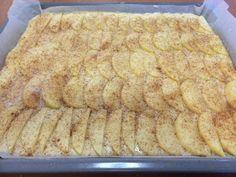 Liian hyvää: Muhkea omenapiirakka Bread, Desserts, Food, Tailgate Desserts, Deserts, Brot, Essen, Postres, Baking
