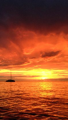 Negril, Jamaica. Home of some of the best sunsets in the world.