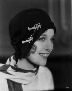 mote-historie reblogged wehadfacesthen @ Tumblr  - c1929 @ age 16, Loretta Young