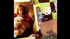 2016 LCD16 Grandma & Me Baby Layout