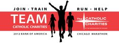 I hope to honor Martin Murray by running the 2012 Chicago Marathon as a pledge runner as a way to remember all that Mr. Murray has done for others. I would greatly appreciate your support. I believe it is for a great cause and I hope to help contribute to Catholic Charities' team goal. If you get a chance, please take a look at my fundraising page. All donations big or small are greatly appreciated! Thank you!! XOXO