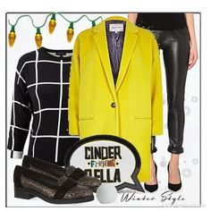 My winter wishes | Women's Outfit | ASOS Fashion Finder