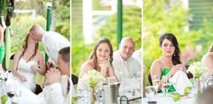 Moving moments from Rebecca & JJ's perfect wedding day ~MichelleLana Photography